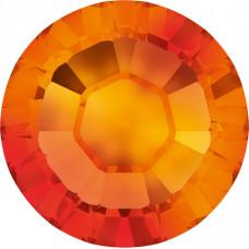 Zahnschmuck Blingsmile® Elements Orange Bird