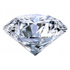 Zahnschmuck echter Diamant 1.5 mm