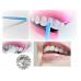Blingsmile®  Zahnschmuckset zum selber kleben 15 x Kristallglas Elements in 4 verschiedenen Grössen Klarr