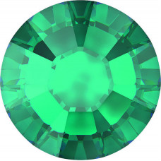 Zahnschmuck Blingsmile® Elements  Green fluby