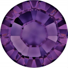 Zahnschmuck Blingsmile® Elements  Vintage Violette